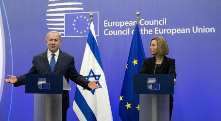 Pejabat Israel Khawatirkan Hukuman Eropa Jika Trump Kalah Pemilu