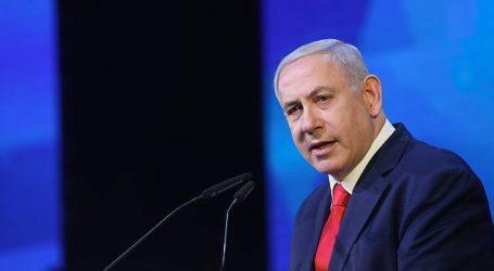Netanyahu Isyaratkan Israel Lakukan Serangan Terbaru di Suriah