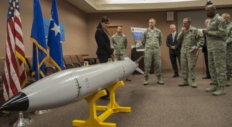 Prof. AS: Trump Akan Gagal Berikan Senjata Nuklir pada Saudi