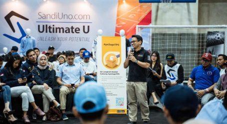 OK OCE Indonesia Luncurkan OK OCE Apps dan Dompet OK OCE Indonesia