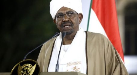 Mantan Presiden Sudan, Omar Bashir Divonis Dua Tahun