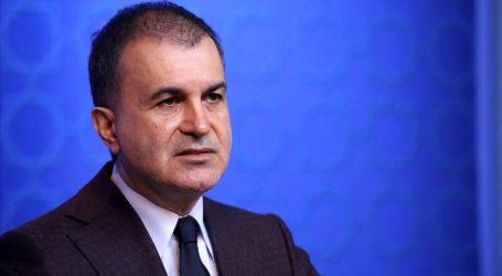 Pejabat Turki: Kampanye Netanyahu soal Tepi Barat Langgar Hukum