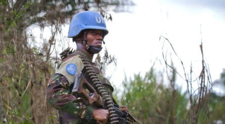 ISIS Klaim Serang Kongo Pertama Kali