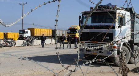 Israel Tutup Semua Perbatasan di Hari Pemilu