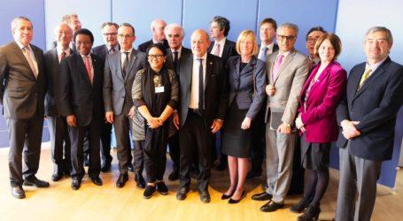 Menlu RI: Isu Palestina Jadi Uji Komitmen Internasional Terhadap Multiteralisme