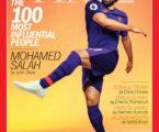 Masuk 100 Tokoh Berpengaruh, Moh Salah Serukan Kemajuan Muslimah