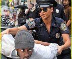 Seorang Pria AS Ditangkap Karena Ancam Ilhan Omar