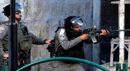Tentara Israel Tembak Mati Mantan Tahanan Selama 12 Tahun