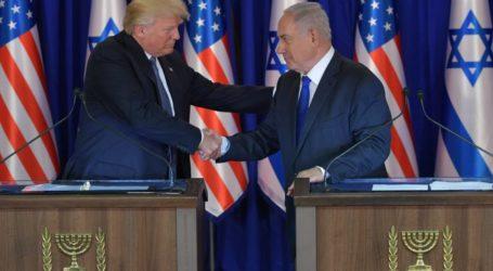 Fatah: AS-Israel Bohong tentang Adanya Mitra Arab dalam Deal of Century