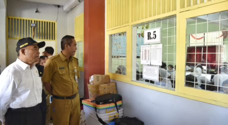 Hari Pertama USBN SD dan UNBK SMP Jakarta Berjalan Lancar