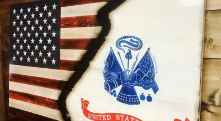 """Iran Cap AS """"Negara SponsorTerorisme"""" dan Pasukannya """"Teroris"""""""