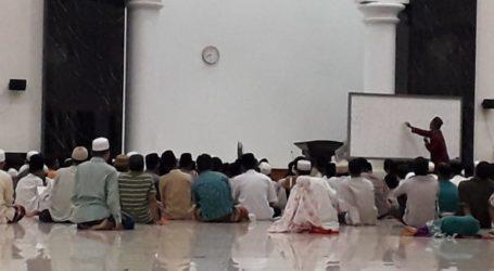 Jama'ah Muslimin (Hizbullah) Adakan Bedah Buku Karya Abi Hamid Al-Hasyimi