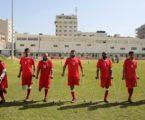 Dengan Satu Kaki, Sepak Bola Beri Harapan Bagi Eliwa, 17 Tahun, di Gaza