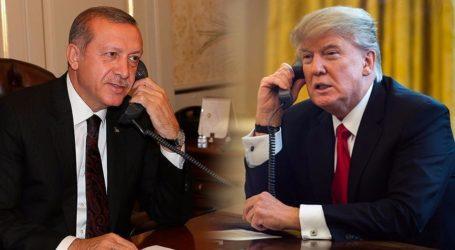 Erdogan Tetap Tolak Permintaan Trump Batalkan Pembelian Sistem Pertahanan Udara S-400 Rusia