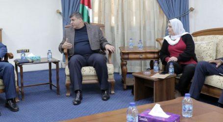 Parlemen Palestina dan Wakaf Al-Aqsa Perkuat Pelestarian