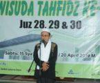 Ali Farkhan: Dakwahkan Al-Quran ke Penjuru Dunia