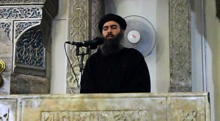 Kepala ISIS Al-Baghdadi Muncul Pertama Kalinya Dalam Lima Tahun