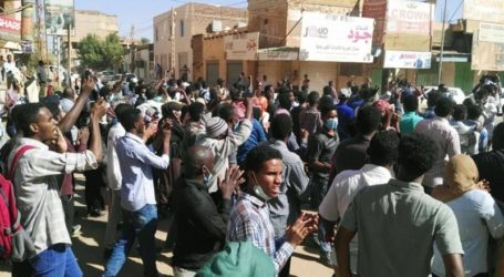 Jendral Ibn Ouf: Bashir Dibawa ke Tempat yang Aman