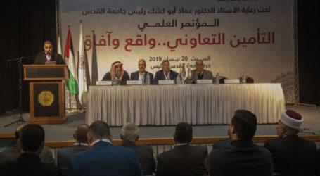 Universitas Al-Quds Promosikan Asuransi Syariah