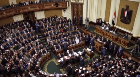 Parlemen Mesir Setujui Amandemen Konstitusi Perpanjang Masa Jabatan Presiden