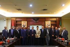 Arab Saudi Harap Indonesia Sukseskan Makkah Route 2019