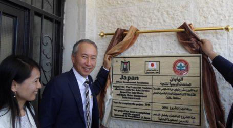 Jepang Danai Proyek Koperasi Lebah di Jericho