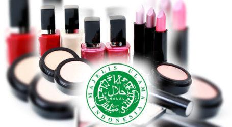 Industri Kosmetik Ditargetkan Tumbuh 9 Persen Pada 2019