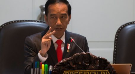 "Jokowi: Indonesia Berpeluang Besar Lewati ""Middle Income Trap"""