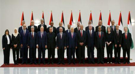 Hamas Kritik Pemerintahan Baru Abbas: Akan Mudahkan Jalan 'Kesepakatan Abad Ini'