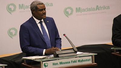 Uni Afrika Akan Selenggarakan KTT tentang Libya Juli Mendatang