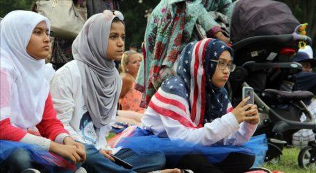 Survei: 80% Muslim AS Hadapi Diskriminasi
