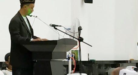 Munif Nasir: Internet Sebagai Media Dakwah di Era Milenial