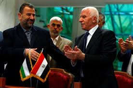 Mesir Terus Usahakan Rekonsiliasi Palestina