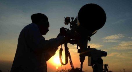 Jama'ah Muslimin (Hizbulllah) Perkirakan 1 Syawal Serentak Rabu 5 Juni