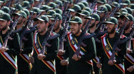 Hamas Kecam AS yang Masukkan Pengawal Revolusi Iran 'Organisasi Teroris'