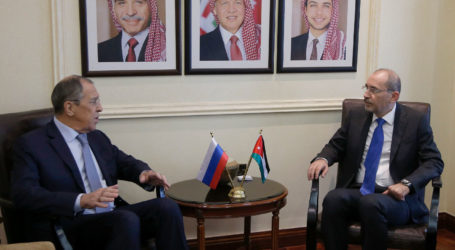 Rusia Kecam Keputusan AS atas Golan