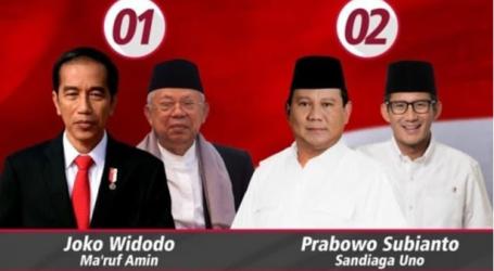 Hasil Resmi Pemilu 2019 Diumumkan 22 Mei