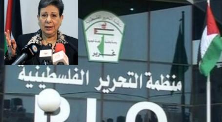 PLO Sambut Jaring Pengaman Keuangan Arab untuk Palestina