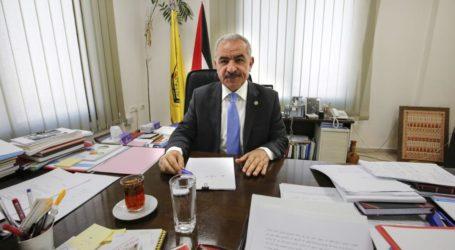 Palestina Minta Norwegia Tekan Israel Soal Potongan Pajak