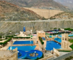 Saudi Bangun 33 Destinasi Wisata Senilai Rp 4 Triliun