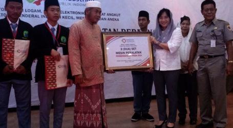 Kemenperin Dorong Santri Jadi Enterpreneur Perbengkelan