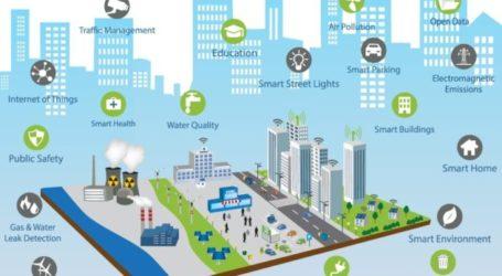 ICON+ Kembangkan Smart City di Aceh