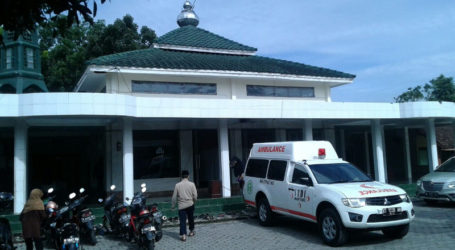 Lima Fungsi Sosial Masjid