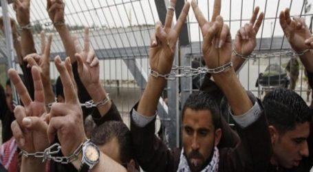 Sekjen PLO Serukan Uni Eropa Hentikan Kejahatan Israel Terhadap Tahanan
