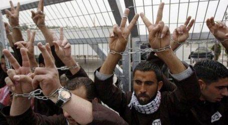Sedikitnya 265 Tahanan Palestina Terkonfirmasi Positif Covid-19