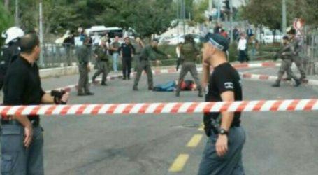 Tentara Israel Tembak Pemuda Palestina Hingga Kritis