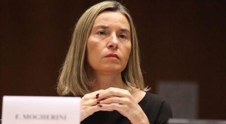 Uni Eropa Peringatkan Pelanggaran HAM di China