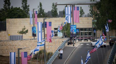 """Akun Twitter Dubes AS untuk Israel Sempat Diubah Jadi """"Duta Besar AS untuk Israel, Tepi Barat dan Gaza"""""""
