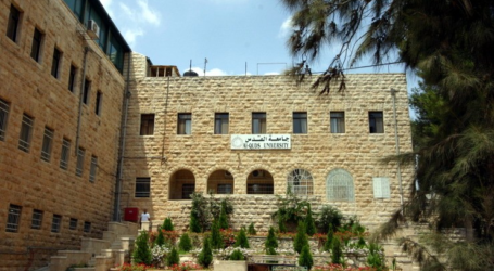 Universitas Al-Quds Luncurkan Organisasi Astronomi