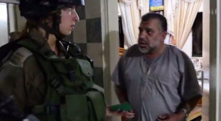 Tentara Israel Tangkap Pemimpin Senior Hamas